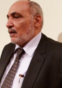 الأستاذ / إبراهيم أبو العطا مسؤل التنظيم  بالنقابة العامة لأصحاب المعاشات 01229496250