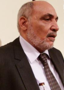 الأستاذ / إبراهيم أبو العطا الأمين العام المساعد للنقابة تليفون 01229496250