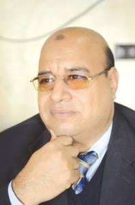 مصطفى بدوى